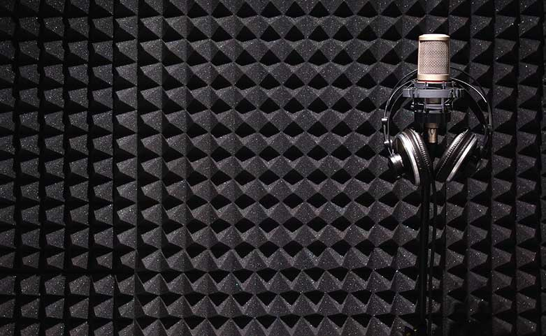 Dubai voice over project