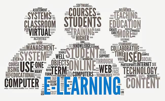 Arabic VO for e-learning courses
