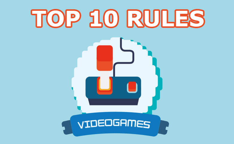 Top 10 Rules to Successfully Manage a Video Game Localization Project